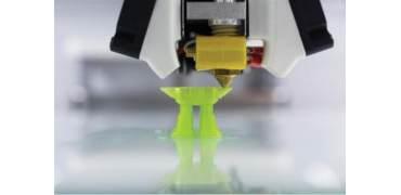 3D打印热潮终于来了吗?