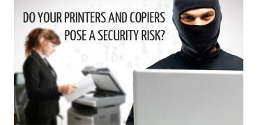 网络信息时代的打印设备安全