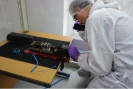 CRP Technology和lba Orbital合作制造3D打印卫星部署器