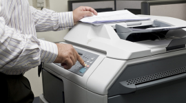 什么样的打印机功能才能有效提升工作效率?