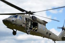 美国陆军和WSU合作使用3D打印制造黑鹰直升机组件