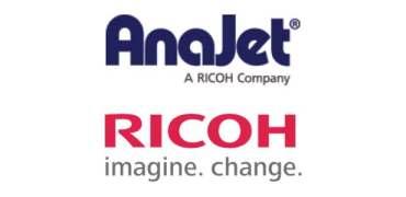 美国Anajet 将与理光正式合并