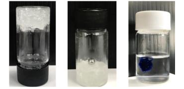 台湾研究人员配制用于3D打印的自修复玻璃