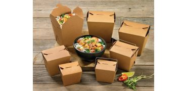 2026年全球食品包装市场将达6063亿美元