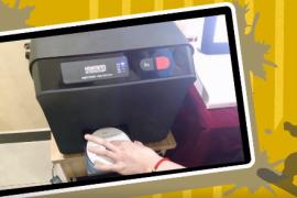 """安普锐打破国外技术垄断,推出国产""""光盘打印刻录一体机"""" SBP1000"""