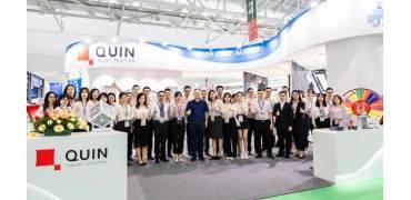 趣印科技获评广东省守合同重信用企业