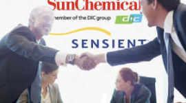 Sensient Technologies出售其数字墨水业务