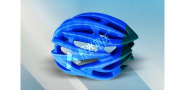 3D打印头盔技术在头盔生产领域的应用