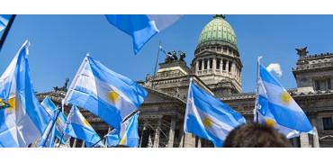 阿根廷这个南美曾经最富裕的国家,如今市场却前景未卜