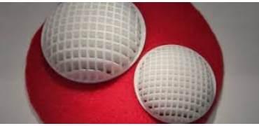 3D打印 5G 陶瓷波束成形天线透镜的开发挑战及结果