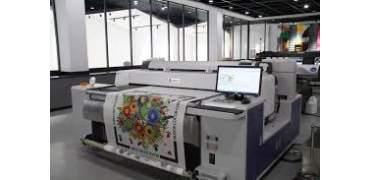 IDC报告解读:市场或将推动数码印花设备国产化