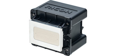 理光推出全新工业喷墨打印头RICOH TH5241