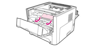 激光打印机卡纸的原因是什么?卡纸了该如何解决?
