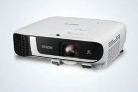 爱普生推出全新升级商用投影机CB-FH06和CB-FH52