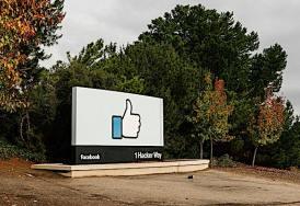 惠普加入抵制Facebook广告行列