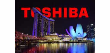 东芝多功能打印机加强新加坡业务