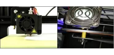 如何解决3D打印机的耗材没法粘到平台上的问题