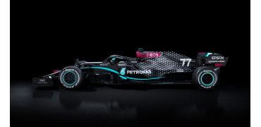 国际汽联再批一种3D打印铝合金用于F1赛车