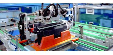 纳思达为HP 226系列通用硒鼓产品推出全新自动生产线