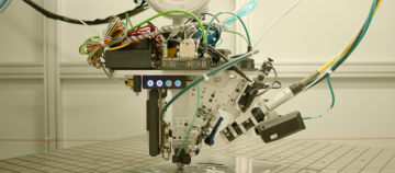 打印速度是前代4倍,AREVO推出大型复合3D打印系统