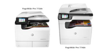 艾派克推出连供可替代芯片新品,适用于惠普990/991/992/993系列A3页宽复合机
