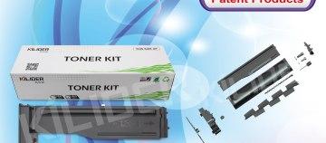 KILIDER凯利德获新专利HP KLD-W1335A/X