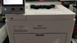 NEC 7200触摸屏打印机如何进入维修模式? 众诺告诉你