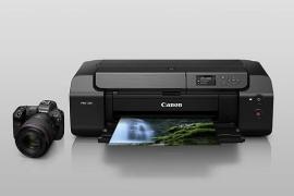 佳能澳大利亚推出专业照片打印机PIXMA PRO-200