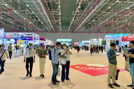 激发行业新势能 RemaxWorld上海大办公展今日盛大开幕