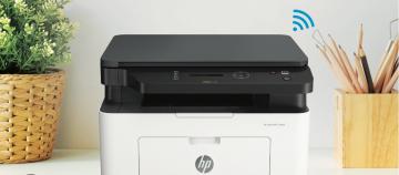 """平衡工作生活, """"印""""对自如就是这么简单——惠普锐系列136wm激光打印一体机"""