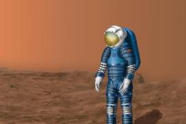 3D打印太空服怎么制作?NASA投资75万美元