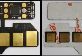 润金鑫推出W1110A/118A再生贴片芯片解决方案,可更大程度规避升级与专利风险