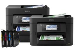 艾派克推出适用于爱普生405XL系列墨盒的可替代芯片