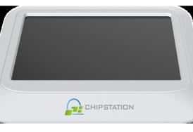 旗捷推出智能固件升级管家Chip Station