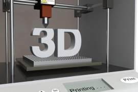 几经热炒几经冷场,3D打印出圈之路