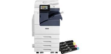 艾派克推出适用于施乐C7000/C7025系列打印机的可替代芯片