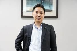 京瓷(中国)商贸有限公司打印器件事业部部长 臼井宪理专访