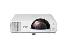 爱普生推出新品商教投影机200SW/ CB-L200SX
