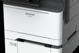夏普推出八款全新打印机