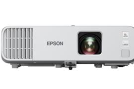 爱普生推出全新高清激光投影机 CB-L250F