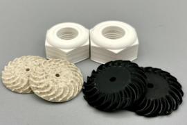 Tethon推出三种高性能3D打印树脂