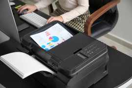 IDC:打印对于家庭和办公场所仍然重要