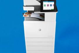 开启文印新格局,惠普推出智系列新品MFP E78223dn