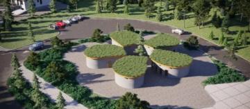 解决住房问题,加拿大即将建造一个3D打印村庄