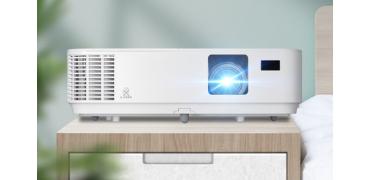 优化产品矩阵 NEC推出8款新品投影机