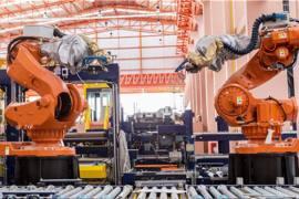 喷墨打印机喷头技术革新 2021行业向高端化发展