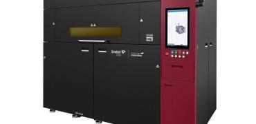 新都推出首款工业聚合物SLS 3D打印机Sindoh S100