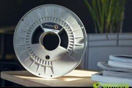 100%可降解 捷克厂商推出首款3D打印材料