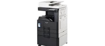 夏普推出新品黑白中速机BP-M2851R/M3151R/M3551R