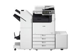 """佳能(中国)正式成立""""数字打印总部"""",发布多款数码复合机"""